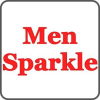 Mensparkle.com logo