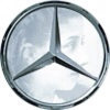 Mercedesforum.nl logo