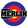 Merlinarchery.co.uk logo