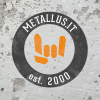 Metallus.it logo