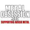 Metalobsession.net logo
