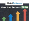 Metalsoftware.com logo