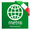 Metronews.it logo
