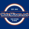 Metsminors.net logo
