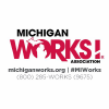 Michiganworks.org logo