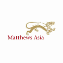Matthews International Capital Management
