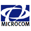 Microcom.us logo