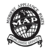 Midwestapplianceparts.com logo