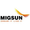 Migsun.in logo