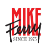 Mikeferry.com logo