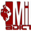Milanadictos.net logo