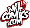 Milcomics.com logo
