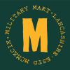 Militarymart.co.uk logo