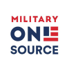 Militaryonesource.mil logo