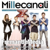 Millecanali.it logo