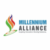 Millenniumalliance.in logo