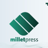 Milletpress.com logo