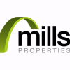 Millsapartments.com logo