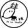 Milustudio.com logo