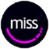 Miss.at logo