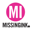 Missingink.com logo