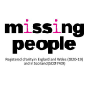 Missingpeople.org.uk logo