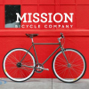 Missionbicycle.com logo