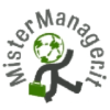 Mistermanager.it logo