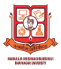 Mkbhavuni.edu.in logo