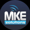Mkesolutions.net logo