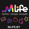 Mlife.by logo