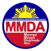 Mmda.gov.ph logo