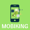 Mobiking.in logo