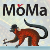 Moma.co.uk logo