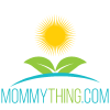 Mommything.com logo