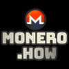 Monero.how logo
