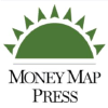 Moneymappress.com logo