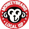 Monkeybrains.net logo