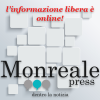 Monrealepress.it logo