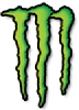 Monsterbevcorp.com logo