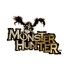 Monsterhunter.com logo