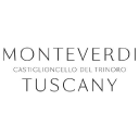 Villas at Monteverdi, Tuscany