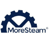 Moresteam.com logo
