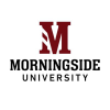 Morningside.edu logo