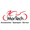 Mortech.co.id logo