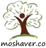 Moshaver.co logo