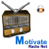 Motivateradio.com logo