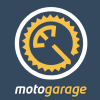 Motogarage.in logo
