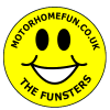 Motorhomefun.co.uk logo