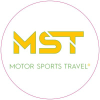 Motorsportstravel.co.uk logo